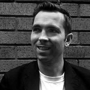 Adam Mitchinson, Brand Design Consultant