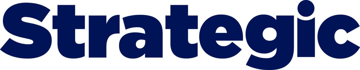 Strategic Magazine Logo