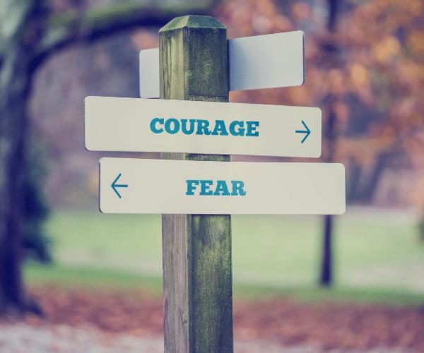 Fear culture hybrid working