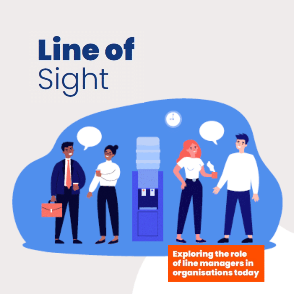 Line of Sight report cover