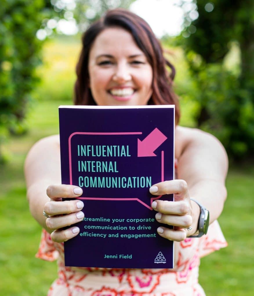 Jenni Field_book launch