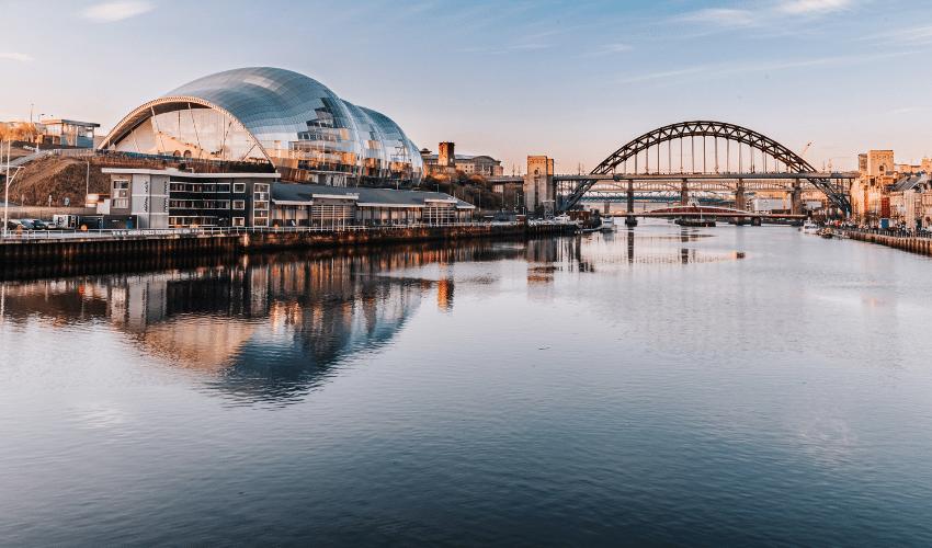 Newcastle upon Tyne NELEP
